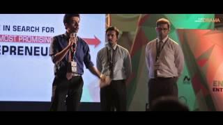 TVF Pitchers at BITS Pilani Goa | Coalescence '15
