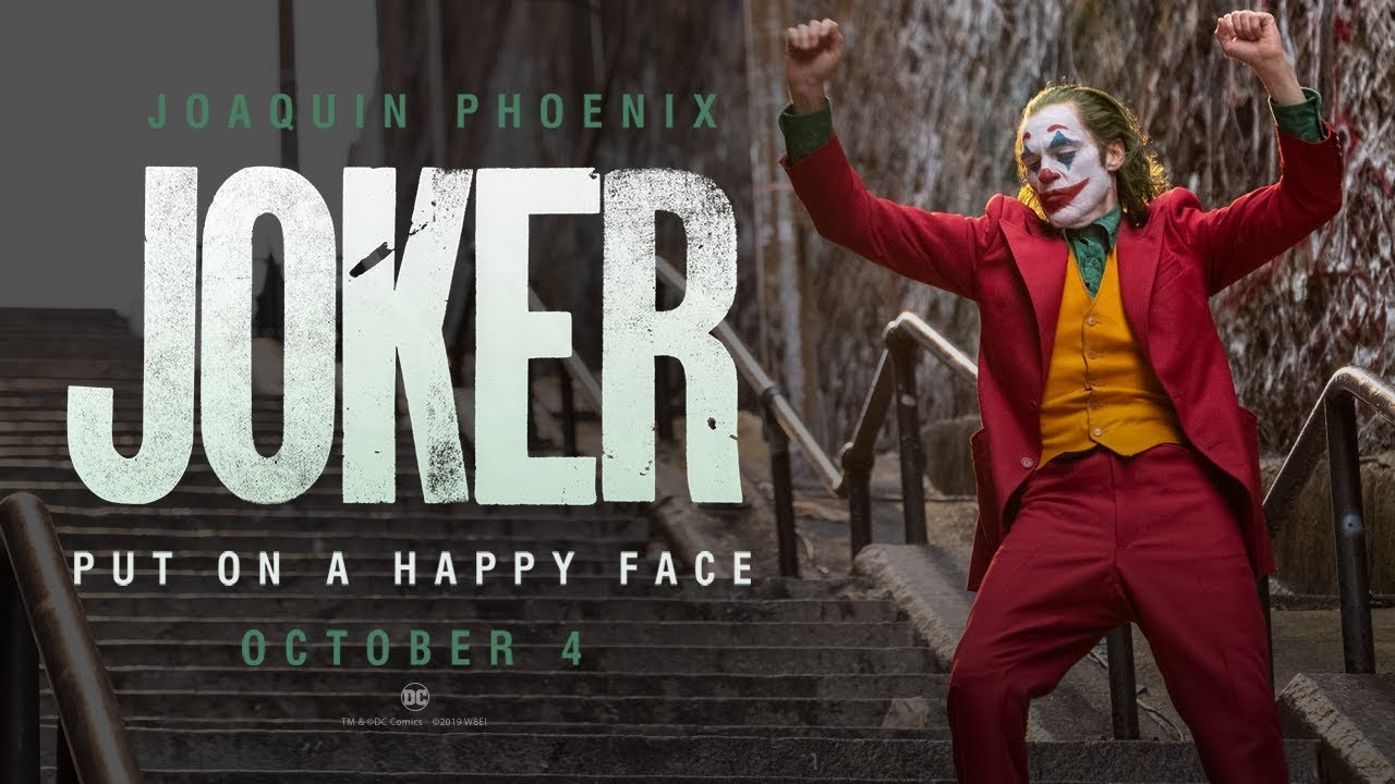 Joker | Final Trailer | Experience It In IMAX®