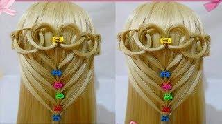 Peinados Faciles Videos