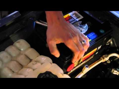 2006 Chevy Silverado how  to install dual battery kit