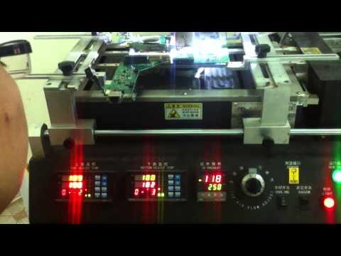 Sửa Chipset Laptop HP