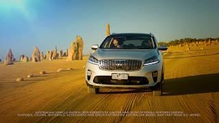 2019 Kia Sorento | Explore the Power and Precision of an AWD Kia Sorento w/ National Geographic