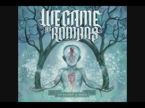 Broken Statues - We Came As Romans [HD w/ LYRICS]