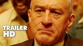 Hands of Stone - Official Film Trailer 2016 - Robert De Niro, Ana de Armas Movie HD