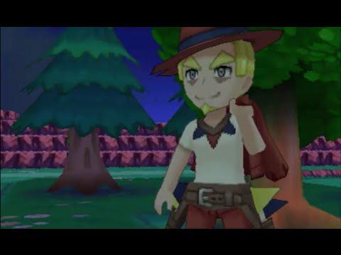 Pokémon Alpha Sapphire Walkthrough Part 25: Super Secret Bases