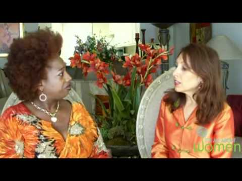 Lisa Nichols & Marci Shimoff (Part 5 of 7): How the World Should Treat You