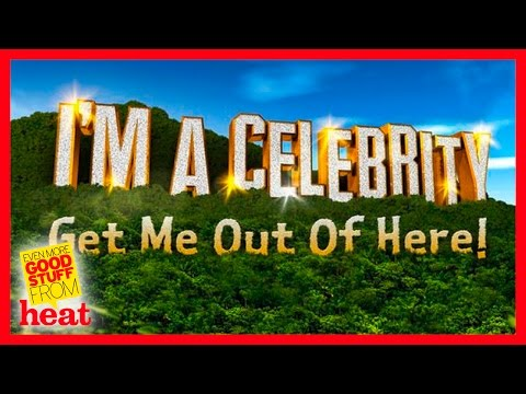 First contestant confirmed for I'm a Celebrity... Get Me Out of Here 2015?