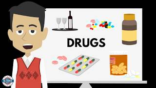 Red Ribbon Week - Distance Learning Science Educational Videos for Elementary Students and Kids