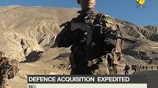 India defence procurement