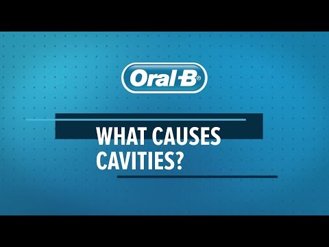 What Causes Cavities?   Oral-B