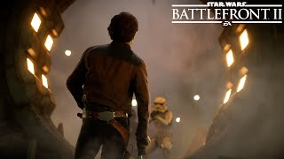 Star Wars Battlefront II: The Han Solo Season