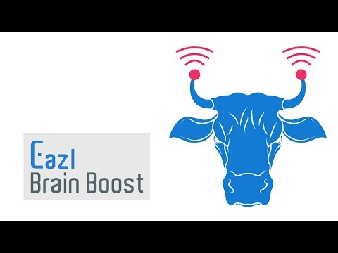 Cyborg Cows, HSBC's Blockchain Line of Credit + More