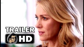 GYPSY Official Season Trailer #2 (HD) Naomi Watts Netflix Drama Series