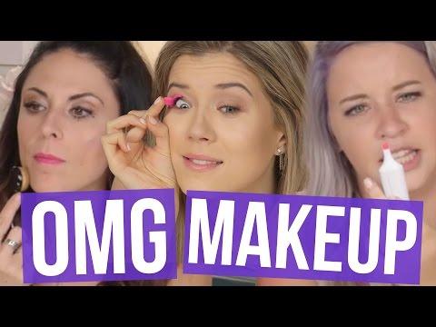 Unbelievable TRENDING Makeup Products (Beauty Break)