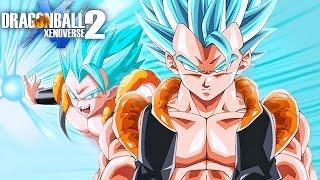 Rape Face Gohan | Dragon Ball Xenoverse 2 Mod | Daikhlo