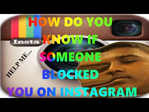 How Do You Know If Someone Blocked You On Instagram [UPDATED]