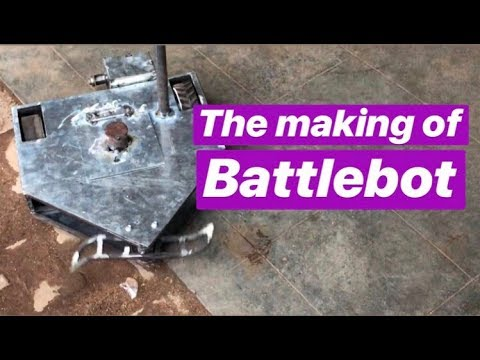 BattleBot for fight   War Robot