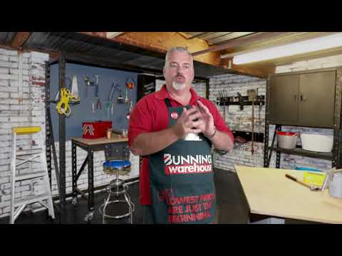 How To Renovate Your Garage - D.I.Y. at Bunnings