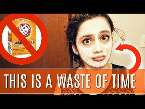 Baking Soda To Lighten Skin | It WON'T WORK (Here's What Will)