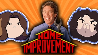Home Improvement: Power Tool Pursuit - Game Grumps