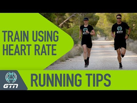 How To Train With A Heart Rate Monitor | Running Tips For Triathletes
