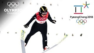 Medal rain & windy conditions | Highlights Day 3 | Winter Olympics 2018 | PyeongChang