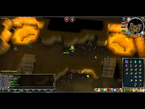 RuneScape Guide- How to get Monkey GreeGrees' back
