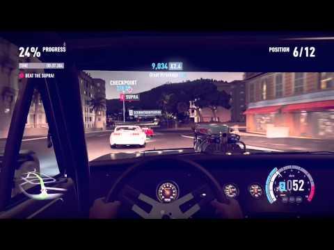 Forza Horizon 2 Presents Fast & Furious | Shifting Gears