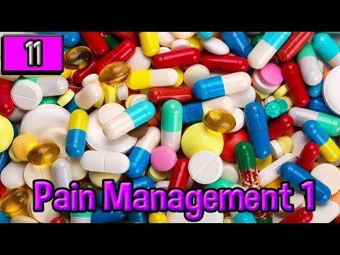 Dentures: Pain Management 1