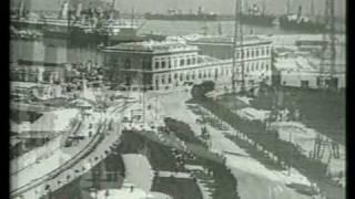La storia del Teatro Petruzzelli raccontata da Vito Maurogiovanni
