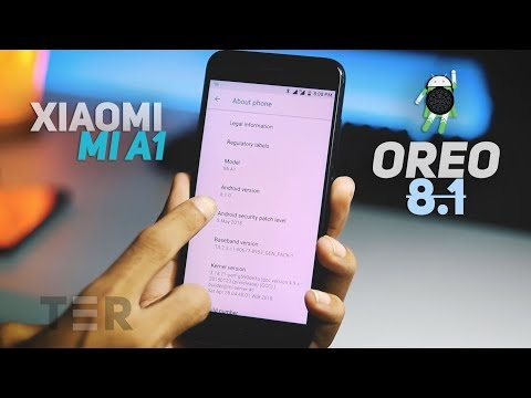 Official Android Oreo 8.1 Beta on Xiaomi Mi A1 | How to + Whats New?