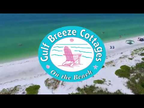 Gulf Breeze Cottages on Sanibel Island Florida