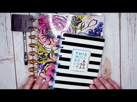 PLANNER LINE-UP UPDATE | MAY 2018 | THE HAPPY PLANNER