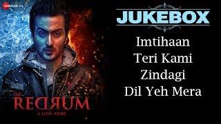 The Redrum - A Love Story - Full Movie Audio Jukebox | Vibhav Roy & Saeeda Imtiaz