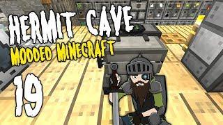 Minecraft StoneBlock - Mystical Agriculture, Garden Cloche