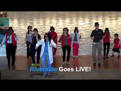Riverside Methodist Hospital's CareConnect Go Live!