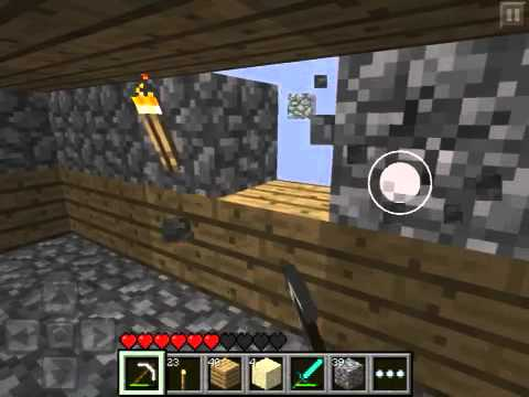 Minecraft PE: Shorts: I need to Expand (Premiere)