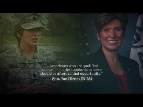LGBTQ Advocates Launch TV Ad Targeting Trump-Pence Ban on Transgender Troops