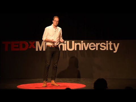 How to combat the lies of the fashion industry | Blake Smith | TEDxMiamiUniversity
