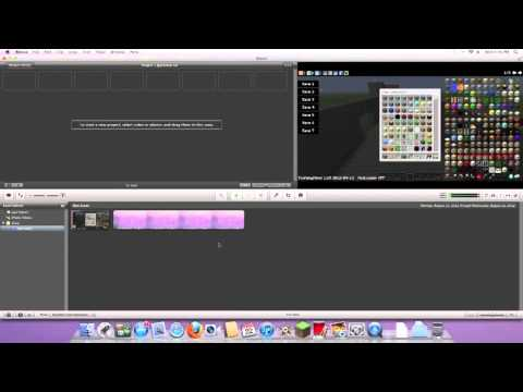 How to Find, Edit, Delete, and Share your QuickTime Movie!