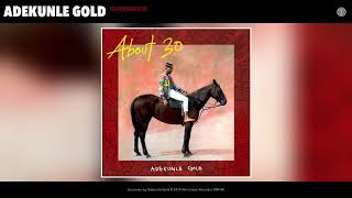 Adekunle Gold  Surrender Audio