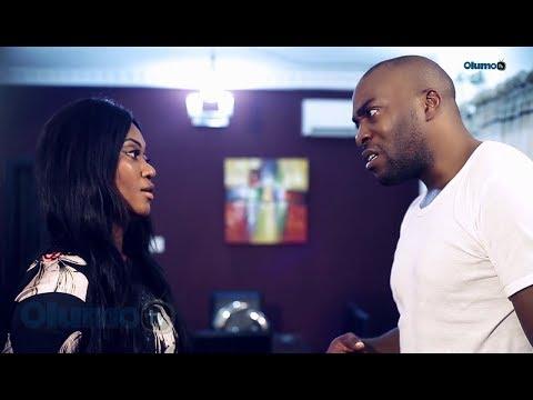 Mother's Wish Latest Yoruba Movie 2017 Drama Starring Seun Akindele | Lola Idije  Cover