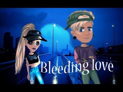 Bleeding Love - MSP Music Video