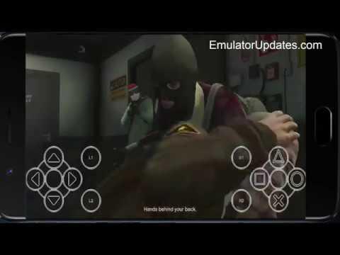 Playstation 3 emulator | Download Ps3 emulator | Gameplay
