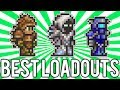 Download  Terraria: BEST Armor, Weapons, and Accessories! (Magic,  Melee, u0026 Ranged) @demizegg MP3,3GP,MP4