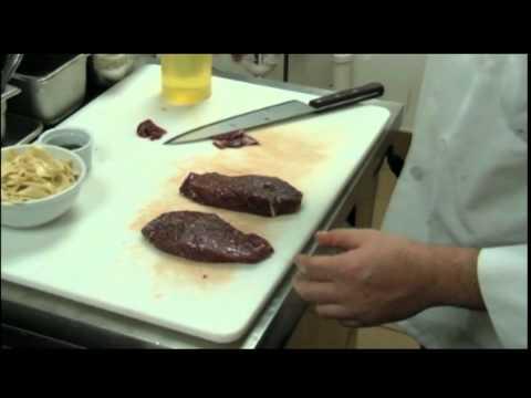 How to Make Venison Steak