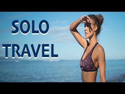 Top 10 Places For Solo Travel