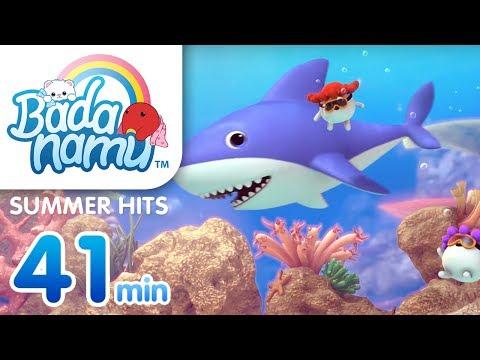 Summer Hits | Badanamu Compilation