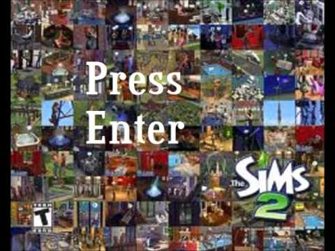 Sims 2 PC Move Objects Cheat Code