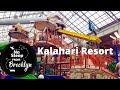 Download  Kalahari Resort Poconos indoor waterpark and arcade 2016 MP3,3GP,MP4
